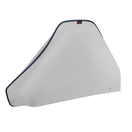 Κουκούλα Μηχανισμοί Τρέιλερ PVC 91x59cm