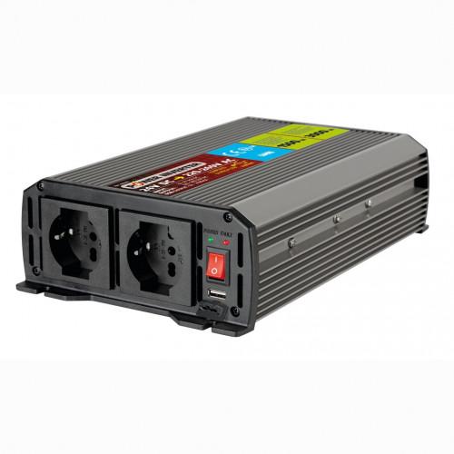 INVERTER 24V220-240W max1500-peak3000W