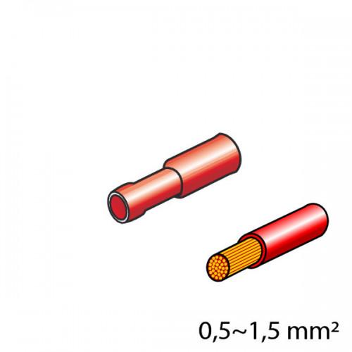 ΦΙΣΑΚΙΑ 4mm (10τμχ.)