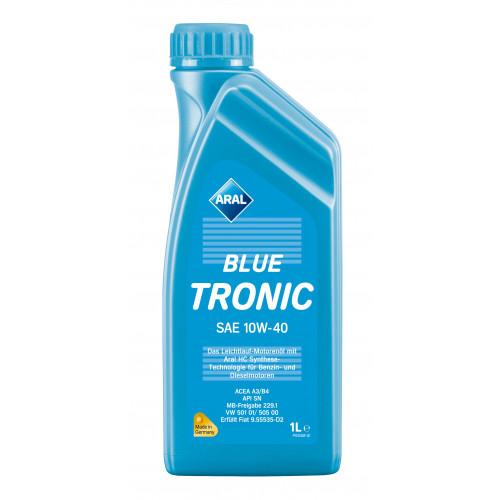 ARAL BLUE TRONIC 10W40 1LT