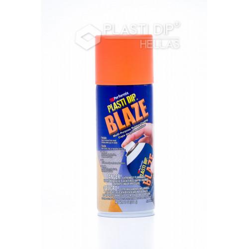 Plasti Dip Blaze Orange