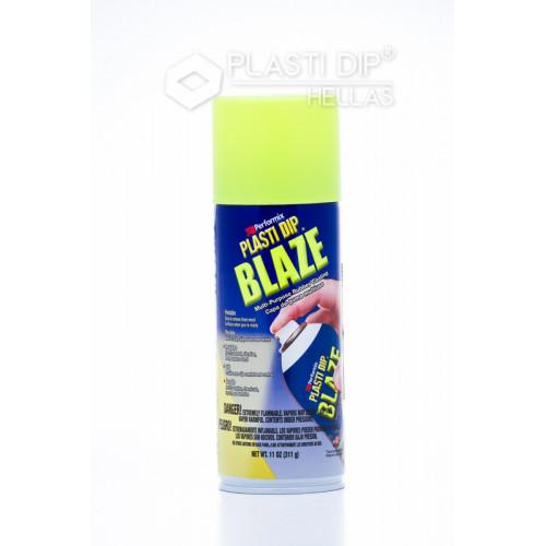 Plasti Dip Blaze Yellow