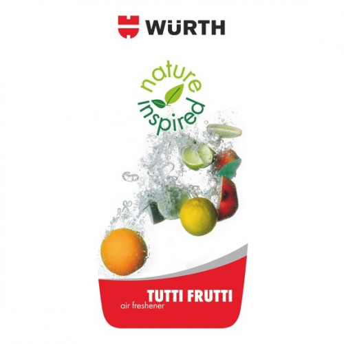 Wurth Αρωματικό Nature Inspired TUTTI FRUTTI
