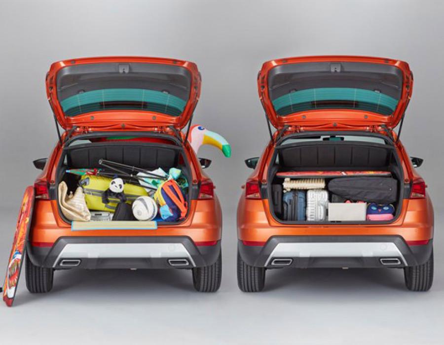 Πως να φορτώσεις σωστά το πορτ-μπαγκάζ του αυτοκινήτου σου.