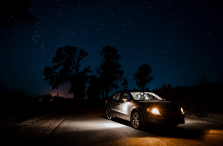 Συμβουλές για οδήγηση την νύχτα