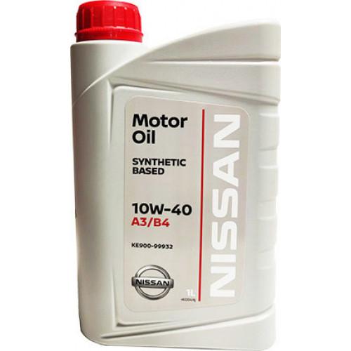 Nissan 10W40 1L