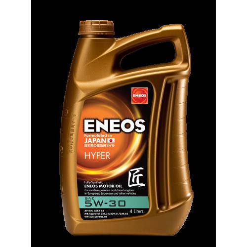 ENEOS HYPER 5W-30 4LT