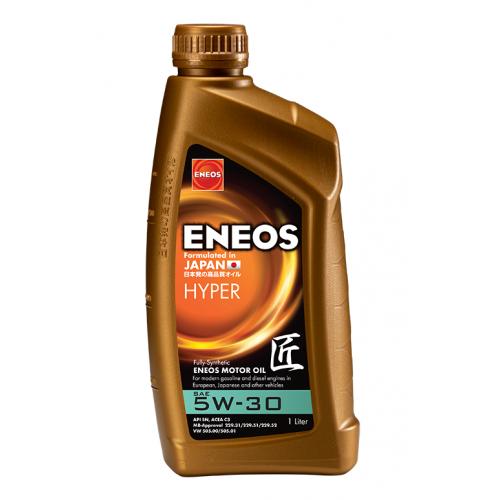 ENEOS PREMIUM HYPER 5W-30 1LT