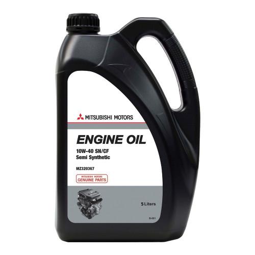 Mitsubishi Engine Oil 10W40 A3/B4 5L