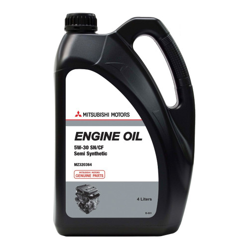 Mitsubishi Engine Oil 5W30 C2 5L