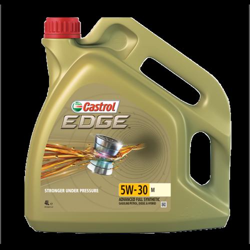 Castrol Edge Professional LL04 5W-30  4Lt (BMW)