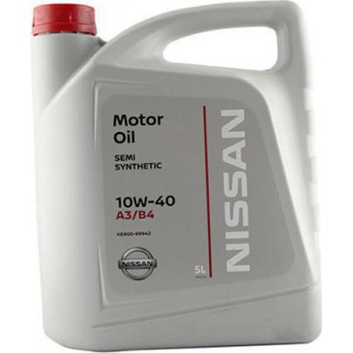Nissan 10W40 5L