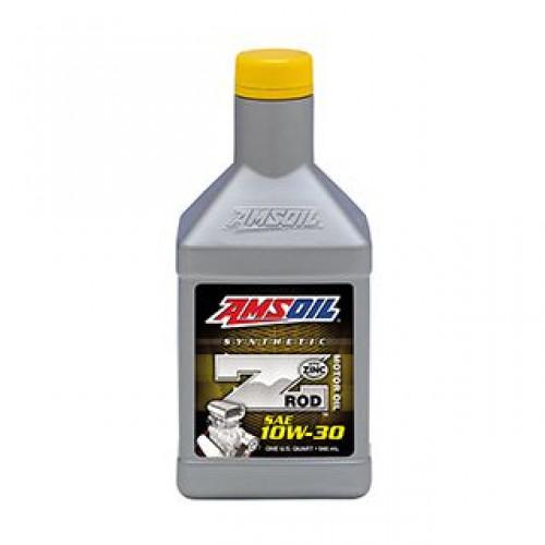 AMSOIL ZROD 10W30 SYNTHETIC MOTOR OIL