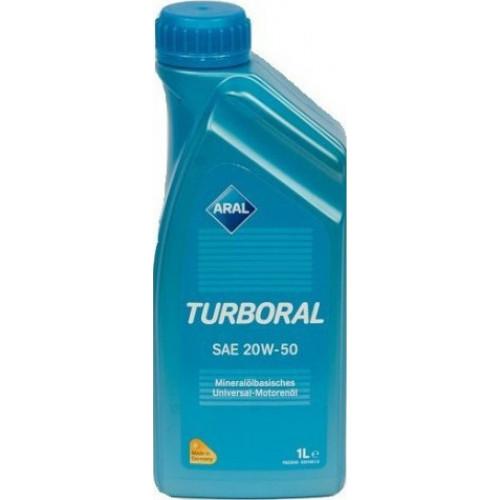 ARAL Turboral 20W-50 1L