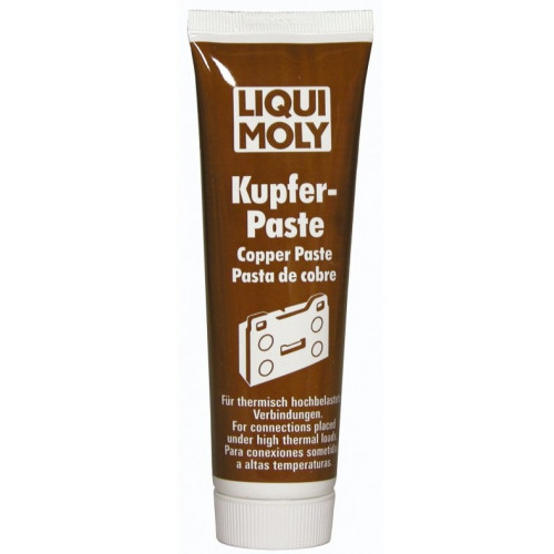 LIQUI MOLY Copper Paste Πάστα Χαλκού 100 gr