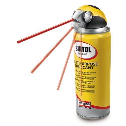 AREXONS Svitol Lubricant Multi Spray Πολλαπλών Χρήσεων 400ml