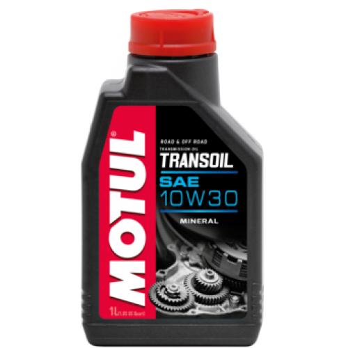 MOTUL Transoil 10W-30 GL4 1L