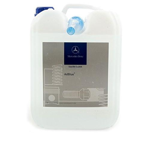 Mercedes AdBlue® diesel