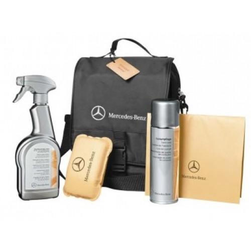 Σετ εσωτερικής περιποίησης Mercedes-Benz