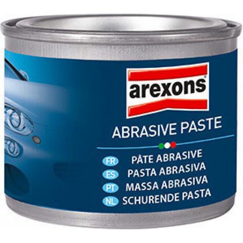 AREXONS Abrasive Paste Κρέμα Γυαλίσματος Χοντρή 150ml