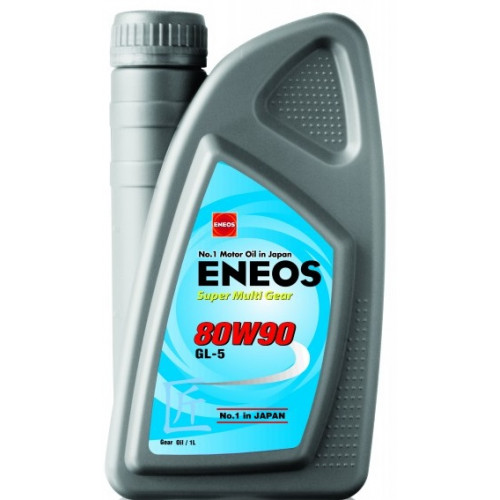 ENEOS SUPER MULTI GEAR 80W90 ΒΑΛΒΟΛΙΝΗ 1L