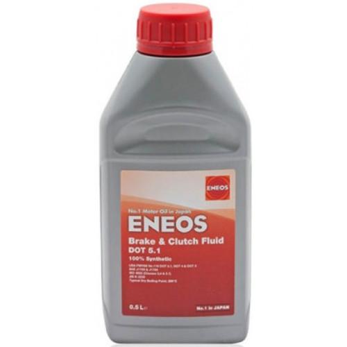 ENEOS ΥΓΡΑ ΦΡΕΝΩΝ DOT 5.1 0,5L