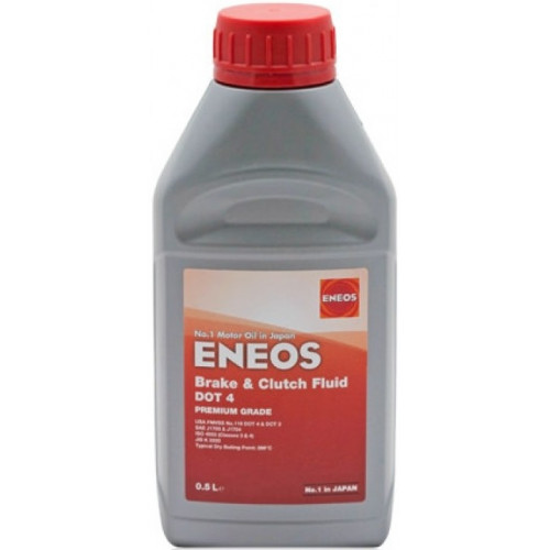ENEOS ΥΓΡΑ ΦΡΕΝΩΝ DOT 4 0,5L