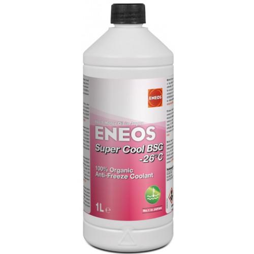 ENEOS SUPER COOL BSG .1L (-26) Πράσινο