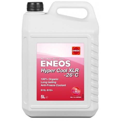 ENEOS HYPER COOL XLR 5L (-26) Κόκκινο