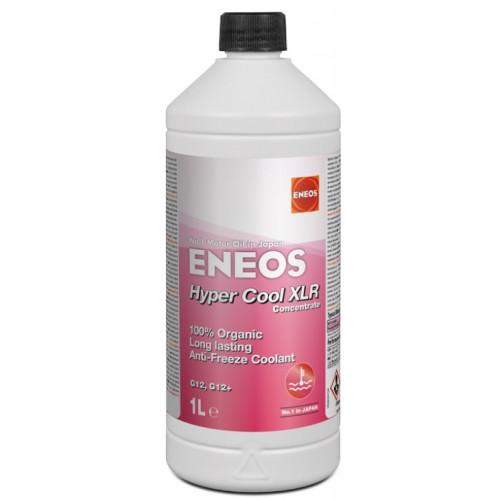 ENEOS HYPER COOL XLR CONC 1L (-26) Κόκκινο ( Συμπυκνωμένο )
