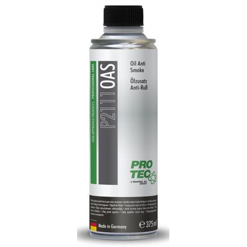 PROTEC - P2111 Oil Anti Smoke – Αντικαπνικό Λαδιού 375ml.
