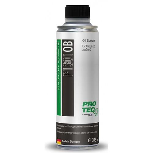 PROTEC-P1301 Oil Booster  - Βελτιωτικό λαδιού 375ml