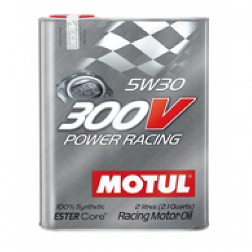 300V Motorsport Competition 5W30 2lt