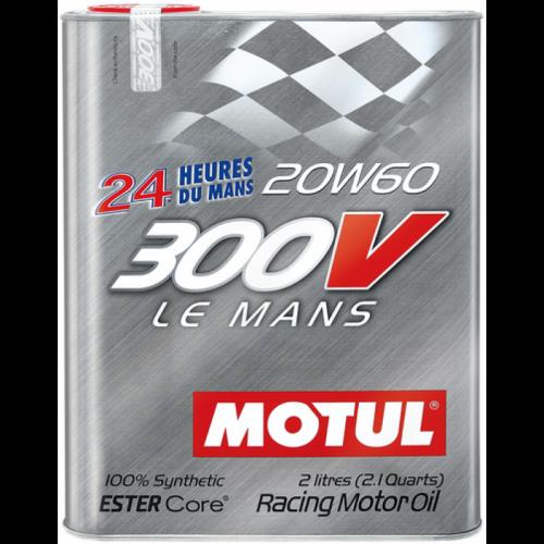 300V Motorsport Competition 20W60 2lt