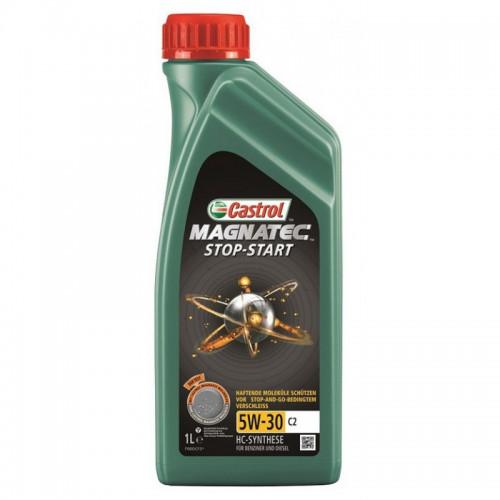 CASTROL 5W30 Magnatec Start Stop 1lt