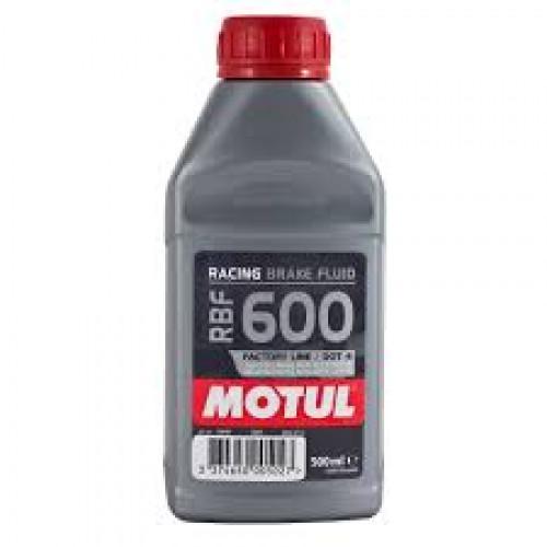 Motul Racing Brake Fluid 600 Factory Line 500ml