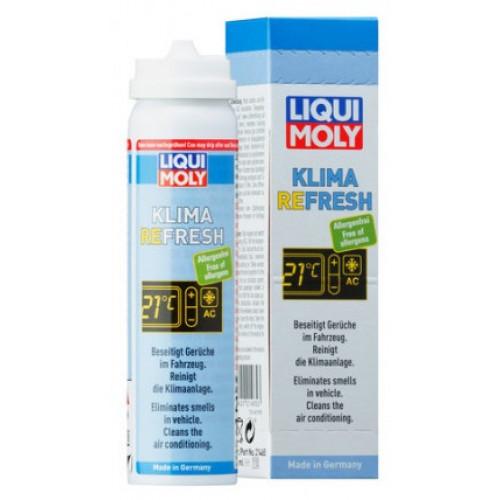 Liqui Moly Καθαριστικό Σπρέυ A/C 75ml