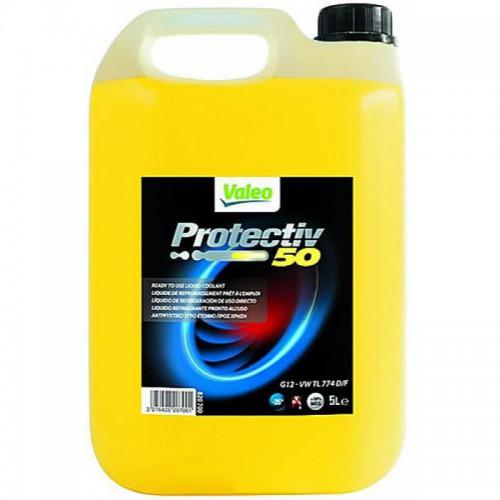 Valeo Protectiv 50 Αντιψυκτικό / Αντιθερμικό 5L