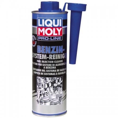 Liqui Moly Καθαριστικό Συστήματος Ψεκασμού Βενζίνης 500ml