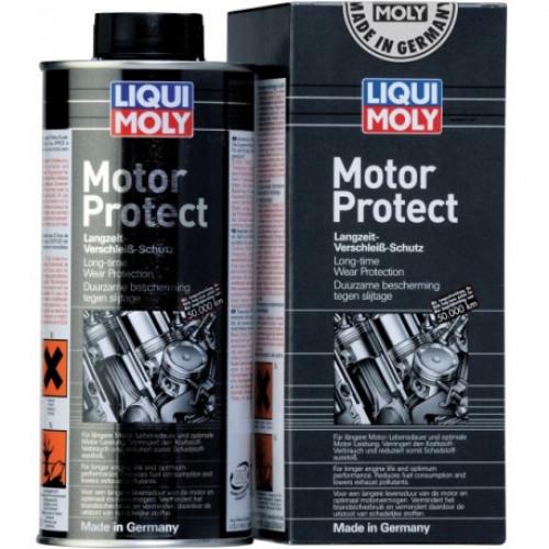 Liqui Moly Ειδικό Προστατευτικό Κινητήρα 500ml