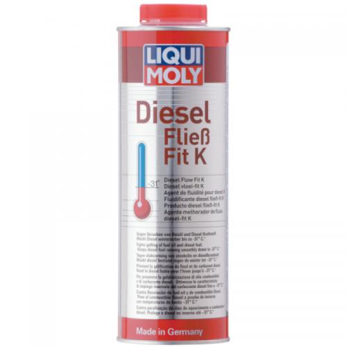 Liqui Moly Αντιπαγωτικό Πετρελαίου