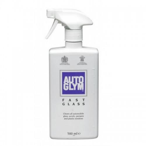 Autoglym Fast Glass 500ml Καθαριστικό Τζαμιών / Ακρυλικών