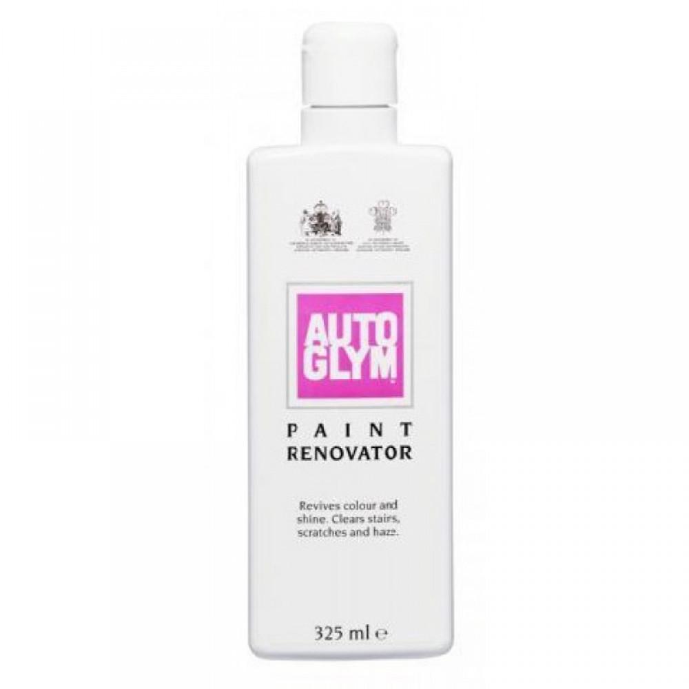 Autoglym Paint Renovator 325ml. Ανανεωτικό Χρώματος/Γρατσουνιές