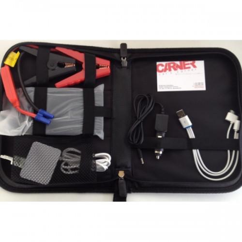 Εκκινητής Μπαταρίας Αυτοκινήτου Starter Veestb Smart Box 6
