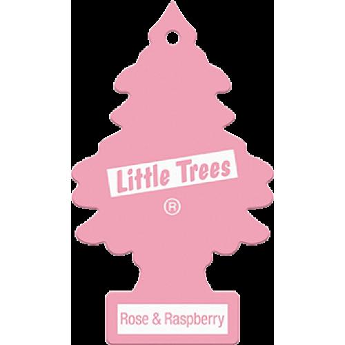 Αρωματικό Δεντράκι Little Trees Βατόμουρο