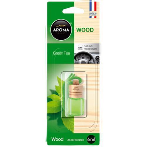 Αρωματικό Βαζάκι Aroma Green Tee