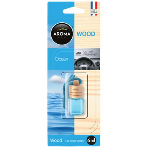 Αρωματικό Βαζάκι Aroma Ocean