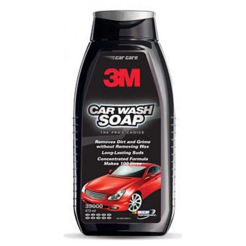 3M - Υγρό Συμπυκνωμένο Σαπούνι (39000) 473ml