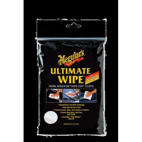 Meguiars Ultimate Wipe™  ΠΑΝΙ ΜΙΚΡΟΪΝΩΝ