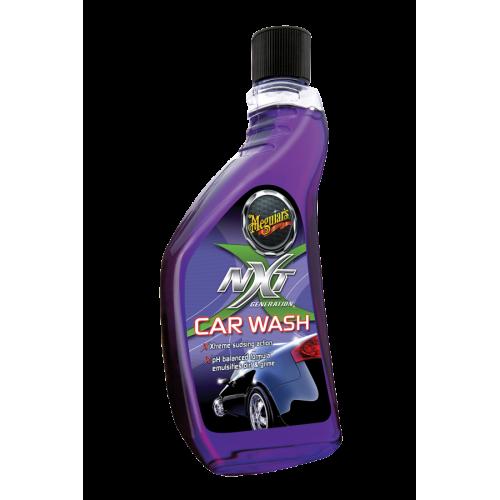 Meguiars NXT Generation™ Car Wash ΣΑΜΠΟΥΑΝ ΑΥΤΟΚΙΝΗΤΟΥ ΜΕ ΠΟΛΥΜΕΡΗ 18 OZ / 532 ML